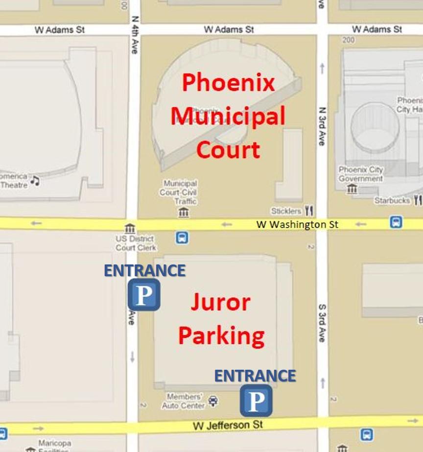 media and jury instructions