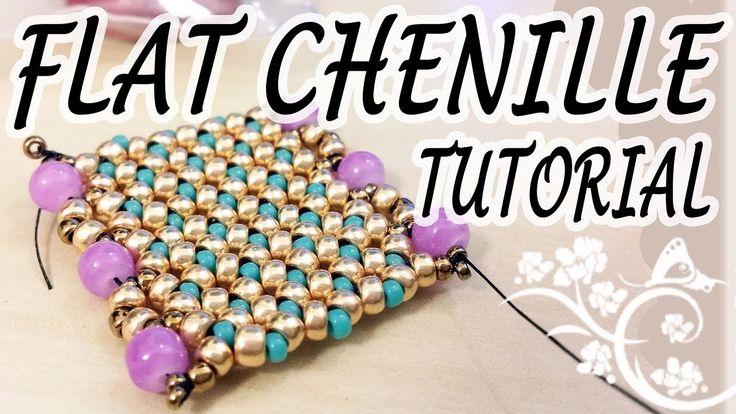 multi strand seed bead bracelet instructions