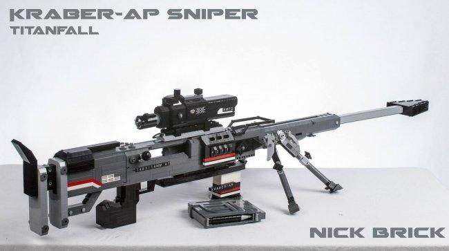 nos sniper kit instructions