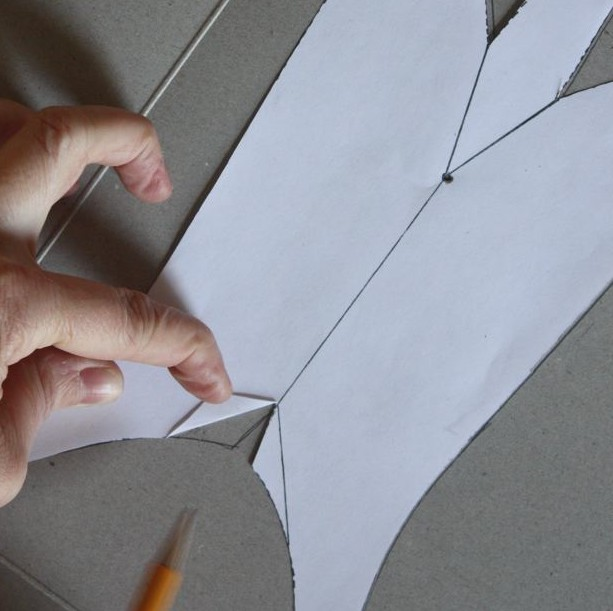 paper mache instructions youtube
