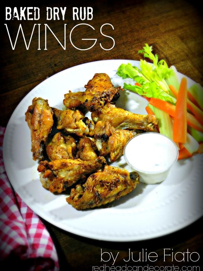 pc frozen wings instructions bake