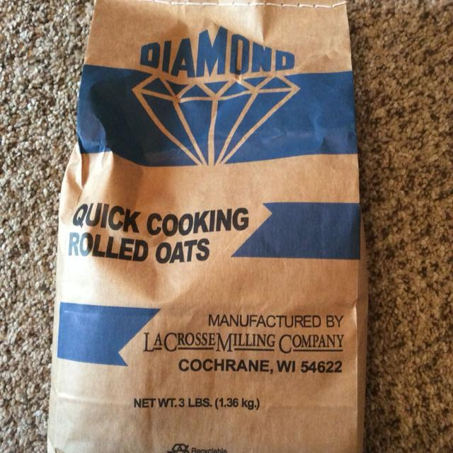 quick oatmeal cooking instructions