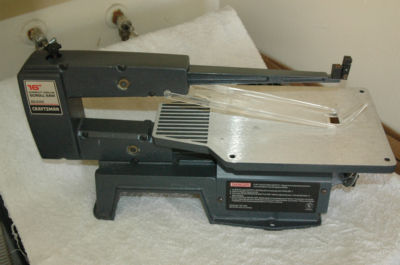 scroll saw blade conversion kit instructions
