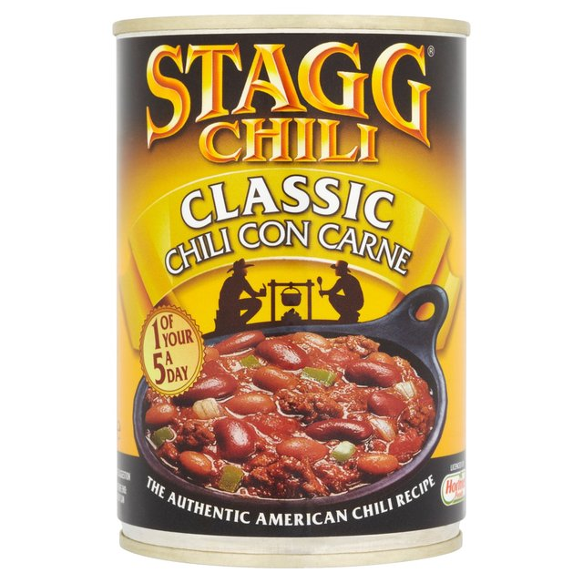 stagg chili cooking instructions