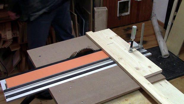 woodcraft knife kit instructions