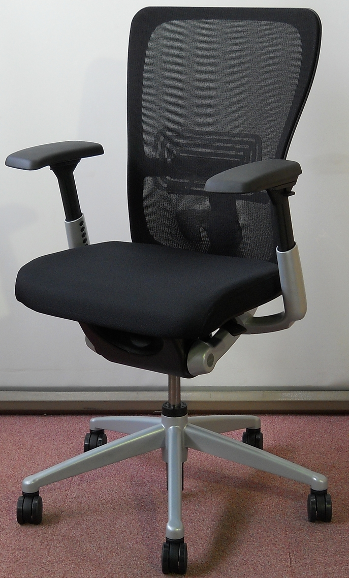 zody office chair instructions
